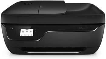 3. HP OfficeJet 3830 All-in-One Wireless Printer, HP Instant Ink, Works with Alexa (K7V40A)