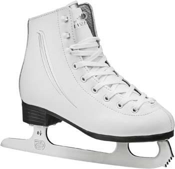 4. Lake Placid Cascade Girls Figure Ice Skate