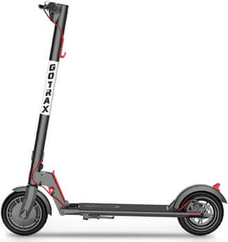 1. Gotrax GXL V2 Commuting Electric Scooter