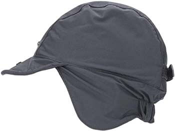 10. SEALSKINZ Unisex Waterproof Extreme Cold Weather Hat