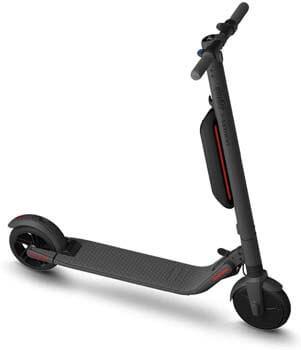 4. Segway Ninebot ES4 Electric Kick Scooter