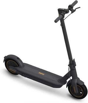 2. Segway Ninebot MAX Electric Kick Scooter