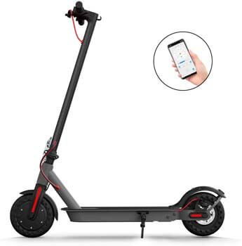 3. Hiboy S2 Electric Scooter