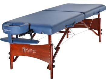8. Master Massage 30