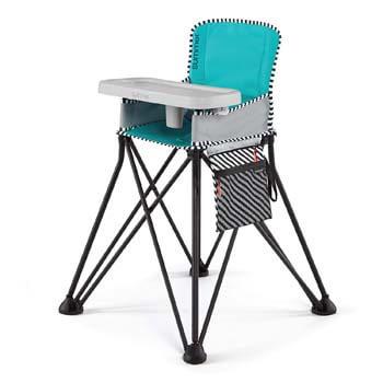 8. Summer Pop 'n Sit SE Highchair