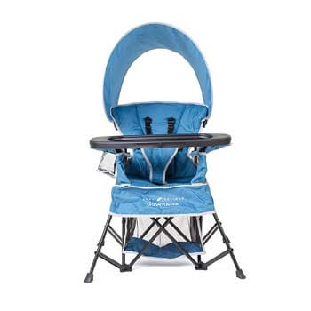 4. Baby Delight Go with Me Chair Indoor/Outdoor Chair