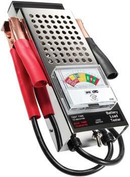 3. OTC 3180 100 Amp Battery Load Tester