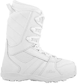 8. Siren 2021 Lux Women's Snowboard Boots