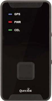 5. AMERICALOC GL300 GPS Tracker MXW
