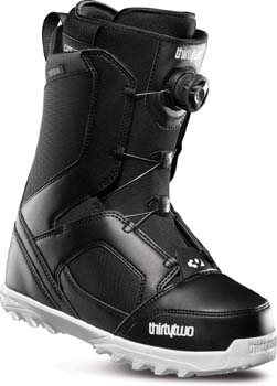 9. ThirtyTwo 32 STW BOA '18 Snowboard Boots Men's