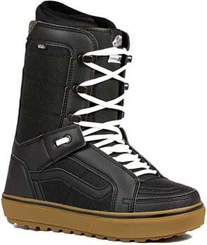 3. Vans Hi-Standard Men's Snowboard Boots