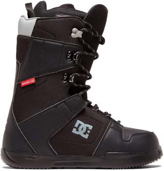 1. DC Phase Snowboard Boots Men's