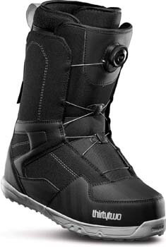 4. thirtytwo Men's Shifty BOA Snowboard Boot '19/20