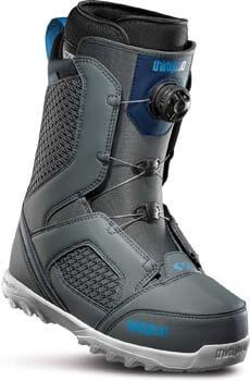 2. thirtytwo Men's STW Boa '19/20 Snowboard Boot