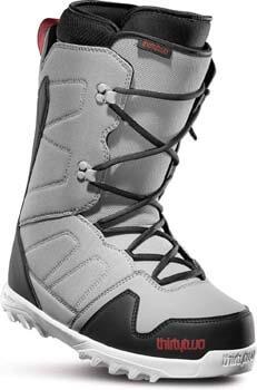 5. thirtytwo Men's Exit Snowboard Boot '19/20