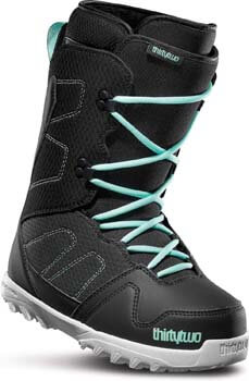 1. thirtytwo Women's Exit Snowboard Boot