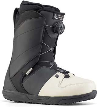 10. Ride Anthem Snowboard Boots Men's