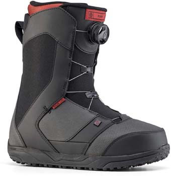 7. Ride Rook Snowboard Boots Men's