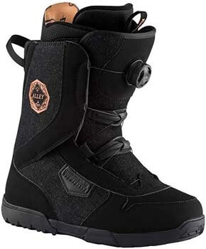 2. Rossignol Alley Boa H3 Women's Snowboard Boots 2020