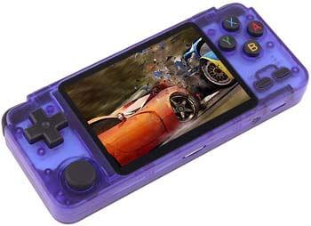 4. WILLGOO RK2020 New Version Retro Console