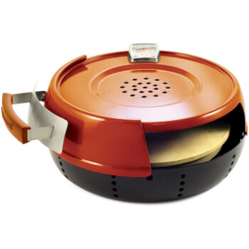 4. Pizzacraft PC0601 Stovetop Pizza Oven