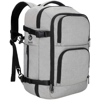 5. Dinictis 40L Backpack