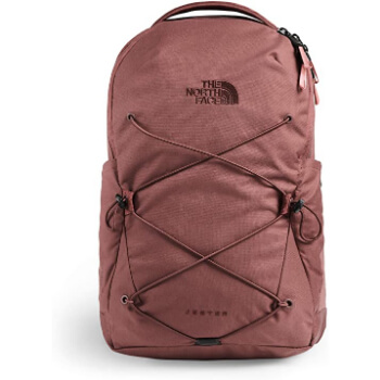 2. The North Face Women's Jester Backpack